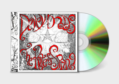 Davey Dodds - The Rite of Spring [CD]